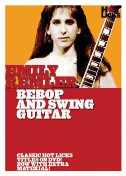 Emily Remler - Bebop and Swing Guitar (HL-14027122)