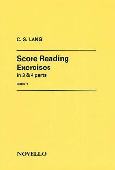Score Reading Exercises - Book 1 (HL-14029203)