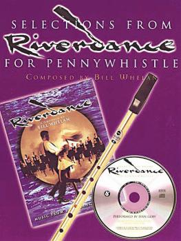 Selections from Riverdance for Pennywhistle (HL-14029609)