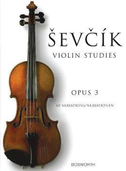 40 Variations Op. 3 (HL-14029831)