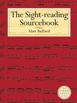 Bullard: The Sight-Reading Sourcebook For Piano Grade One (HL-14030134)