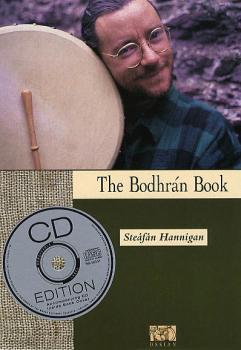 The Bodhrán Book (HL-14033191)