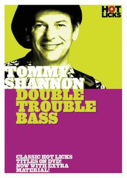 Tommy Shannon - Double Trouble Bass (HL-14033798)
