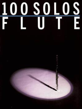 100 Solos (for Flute) (HL-14036713)