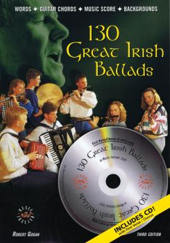 130 Great Irish Ballads (HL-14036763)