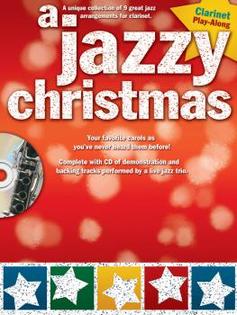 A Jazzy Christmas (HL-14037680)