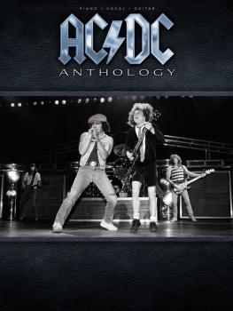 AC/DC Anthology (HL-14037754)