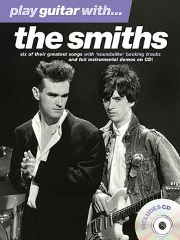 Play Guitar with the Smiths (HL-14037811)