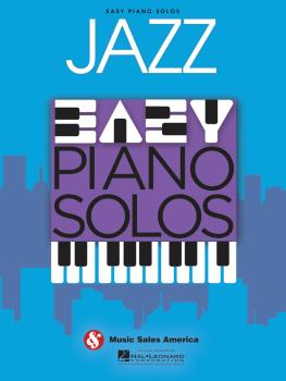 Jazz - Easy Piano Solos (HL-14041288)