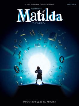 Matilda - The Musical (HL-14042140)