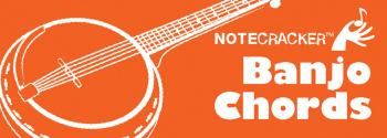Notecracker: Banjo Chords (HL-14043233)