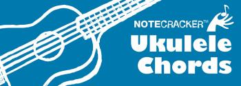 Notecracker: Ukulele Chords (HL-14043349)