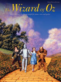 The Wizard of Oz (HL-14043622)