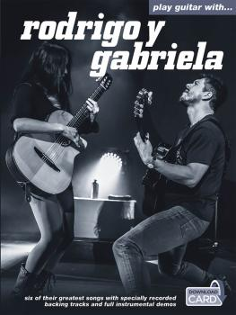 Play Guitar with Rodrigo y Gabriela (HL-14043682)