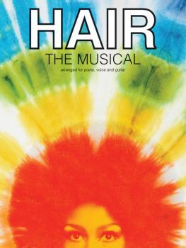 Hair - The Musical (HL-14043685)