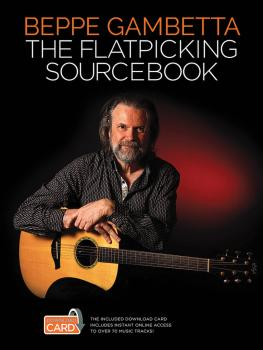 The Flatpicking Sourcebook (HL-14047997)