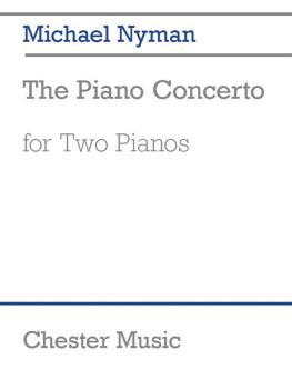 The Piano Concerto (Two Pianos, Four Hands) (HL-14047999)