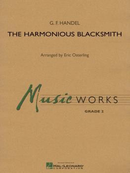 The Harmonious Blacksmith (HL-26523040)