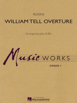 William Tell Overture (HL-26625036)