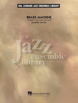 Brass Machine (HL-34219010)