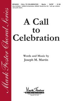 A Call to Celebration (HL-35002572)