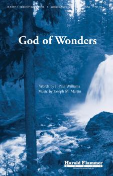 God of Wonders (HL-35008197)