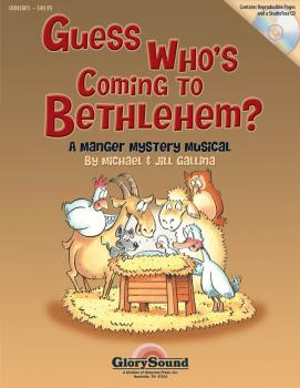 Guess Who's Coming to Bethlehem? (HL-35008613)