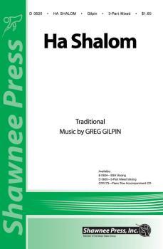Ha Shalom (HL-35008653)