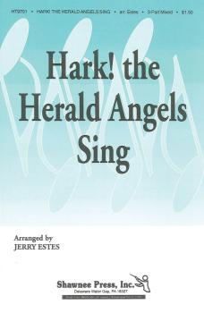 Hark! The Herald Angels Sing (HL-35008875)