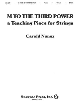 M to the Third Power (Minor Meter Mix) (HL-35013622)