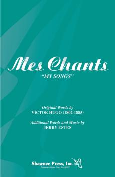 Mes Chants (My Song) (HL-35014163)