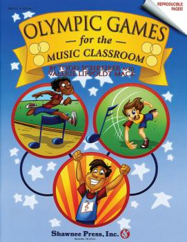 Olympic Games for the Music Classroom (HL-35016005)