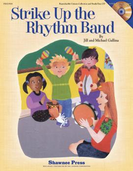 Strike Up the Rhythm Band (HL-35021918)