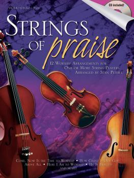 Strings of Praise (HL-35021969)