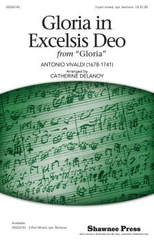 Gloria in Excelsis Deo (HL-35026742)