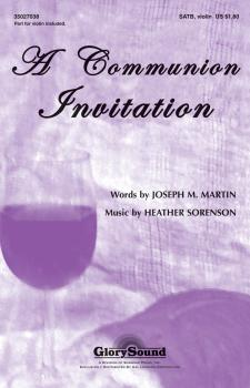 A Communion Invitation (HL-35027038)