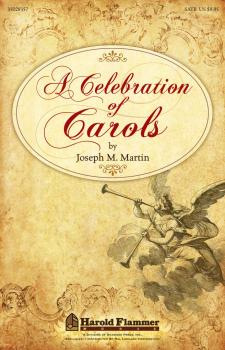 A Celebration of Carols (HL-35028357)
