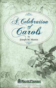 A Celebration of Carols (HL-35028358)