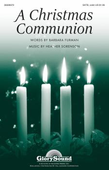 A Christmas Communion (HL-35028372)