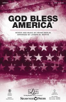 God Bless America (HL-35029387)