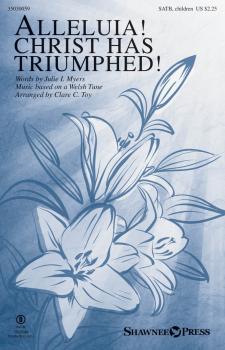 Alleluia! Christ Has Triumphed! (HL-35030059)