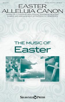 Easter Alleluia Canon (HL-35031210)