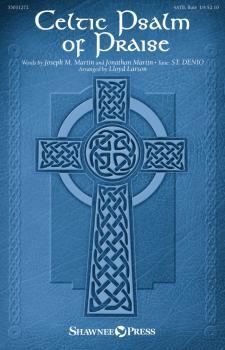 Celtic Psalm of Praise (HL-35031272)