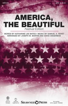 America, the Beautiful (Festival Edition) (HL-35031280)