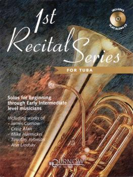 First Recital Series (Tuba in C B.C.) (HL-44001610)