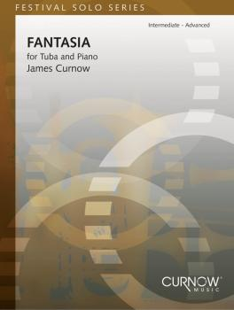 Fantasia for Tuba: Tuba in C B.C. with Piano Reduction (HL-44003169)