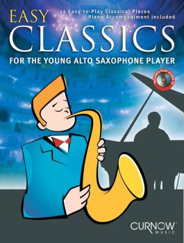 Easy Classics for the Young Alto Sax Player (HL-44003245)