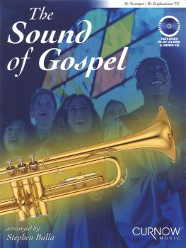 The Sound of Gospel: Bb Trumpet/Bb Euphonium TC (HL-44006862)