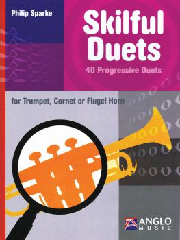 Skilful Duets (40 Progressive Duets) (HL-44010779)