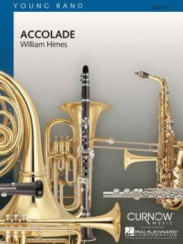 Accolade: Grade 2.5 - Score and Parts (HL-44010893)